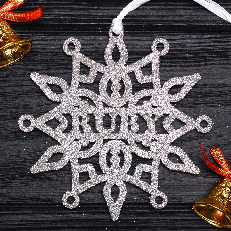 Fantastic Foam Snowflake Stamps 1 dz