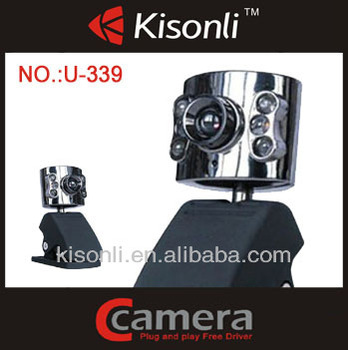 Usb 2.0 Jpeg Webcam