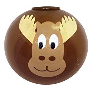 Splat Ball - Moose by HAYES SPECIALTIES