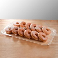 Pin Acrylic Display Cases Plexiglass Tray