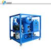 6000LPH Portable Vacuum Transformer Oil Filter Press Machine For Sale