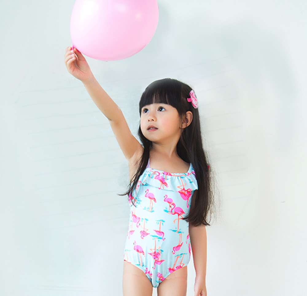 One Piece Children Wholesale Cheap Factory Price Swimwear Children Kids Swimwear 2018 Kids Brazilian Swimwear Wholesale