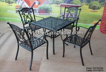 swimming pool table and chair/chairs terrace/terrace furniture bronze cast aluminum dining set & Swimming Pool Table And Chair/chairs Terrace/terrace Furniture ...