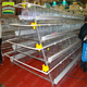 GREAT FARM Chicken Poultry Farm Equipment/Hot Galvanizing Design Layer Chicken Cages