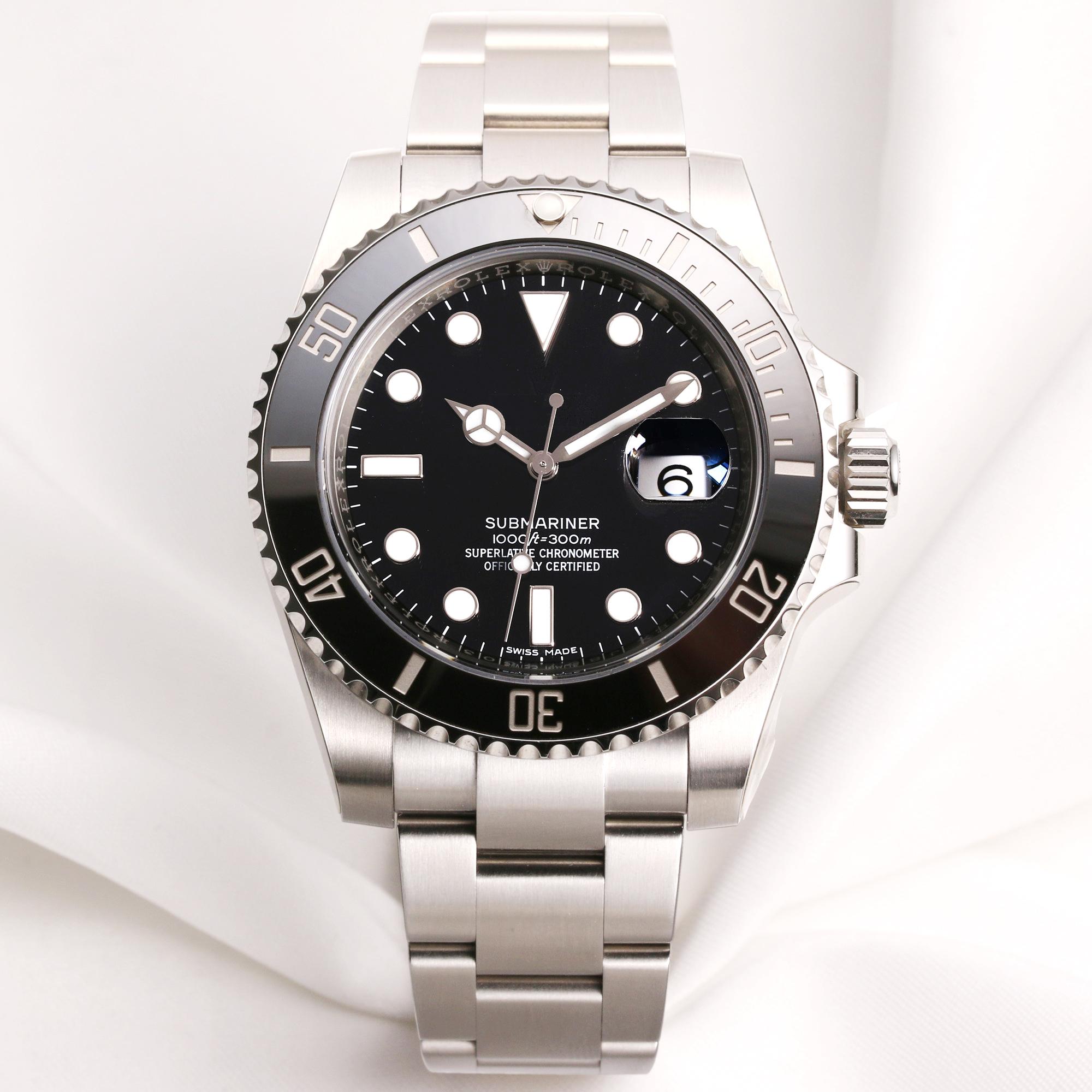 49dcec3342e Rolex Watches