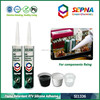 High Temperature Resistance Fire Retardant Silicone Sealant Adhesive--SI1336