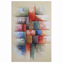 Office wall decorative houseware oil painting