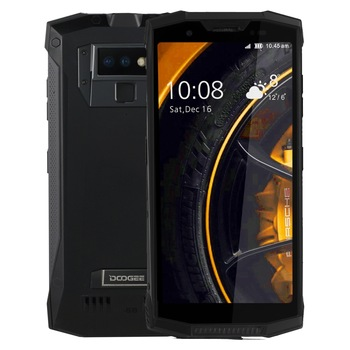 NEW Cheaper 10080mAh DOOGEE S80 Lite 4GB+64GB Walkie Talkie Function Smartphone IP68/IP69K Waterproof 4G Rugged