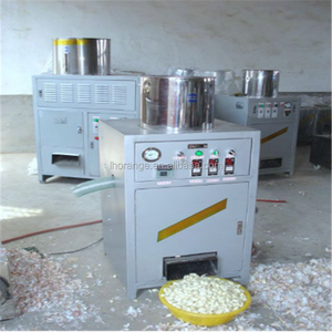 Cheap Hot Sale and Best Price garlic peeling machine/garlic peeler