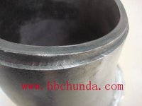 stainless steel concrete pump elbow(factory &trading company)