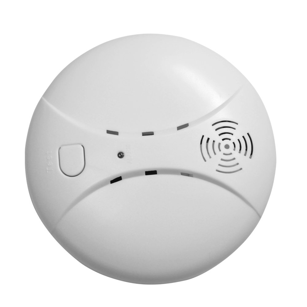 Good quality Smoke Detector Fire alarm. Wireless alarm accessory YA-YG02
