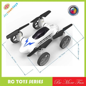 Smart fly car vecopter with VGA camera tiny comos fling car toys