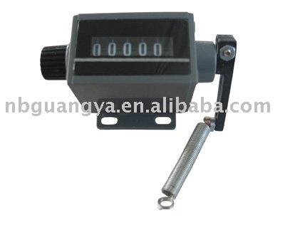 JJ-104 Stroke Counter