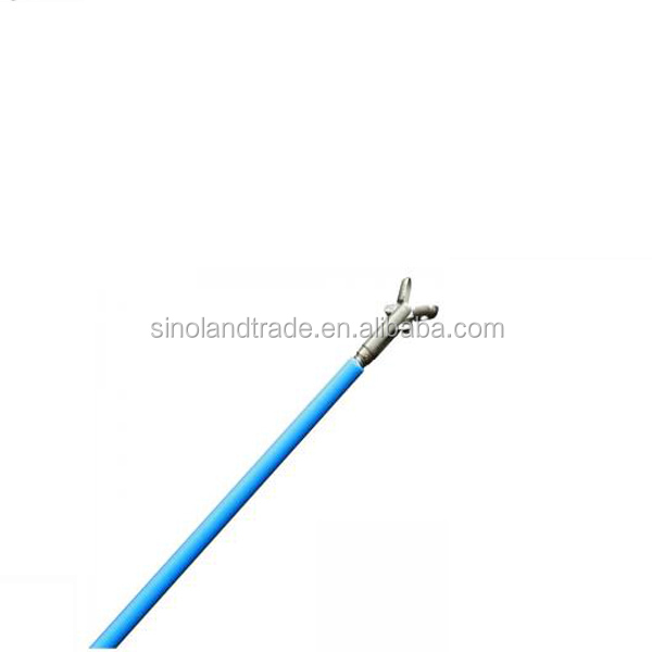 Disposable endoscope biopsy forceps of surgical instrument