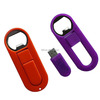 2015 new bottle opener USB Flash Drive, opner USB Stick, plastic opener USB