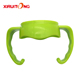 Various Sizes Fully Waterproof Baby Training Cup With Handle Feeding Bottle Removable Handle