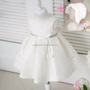 kids wholesale clothing girl summer white and purple wedding dress baby girls dresses for 2 year old