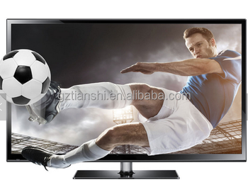 "50 ""55"" 60 ""70"" 90 ""100"" 120 ""200"" polegadas LED 3D TV inteligente / OEM / ODM LED TV"
