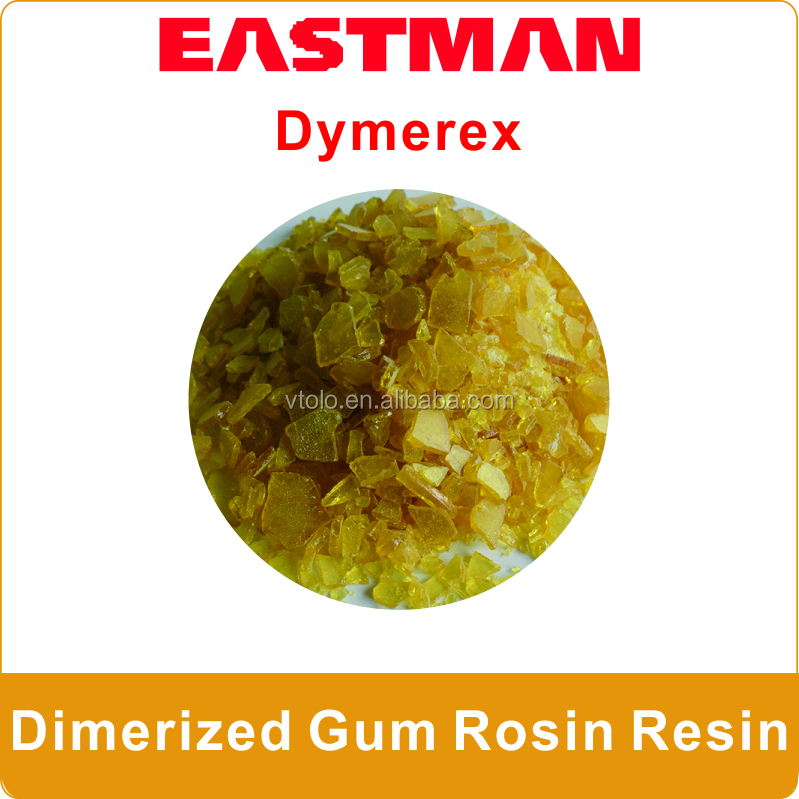 [RETAILS] EASTMAN Dymerex modified rosins Polymerized Rosin Dimerized Gum Rosin <strong>Resin</strong>