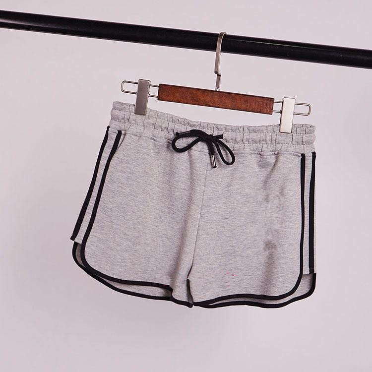 OEM wholesale custom sport casual women hot shorts