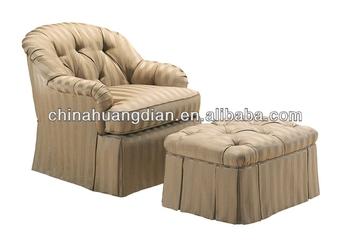 Hdl1543 Meubles Arabe Style Chaise Canapé Avec Pouf - Buy Meubles ...