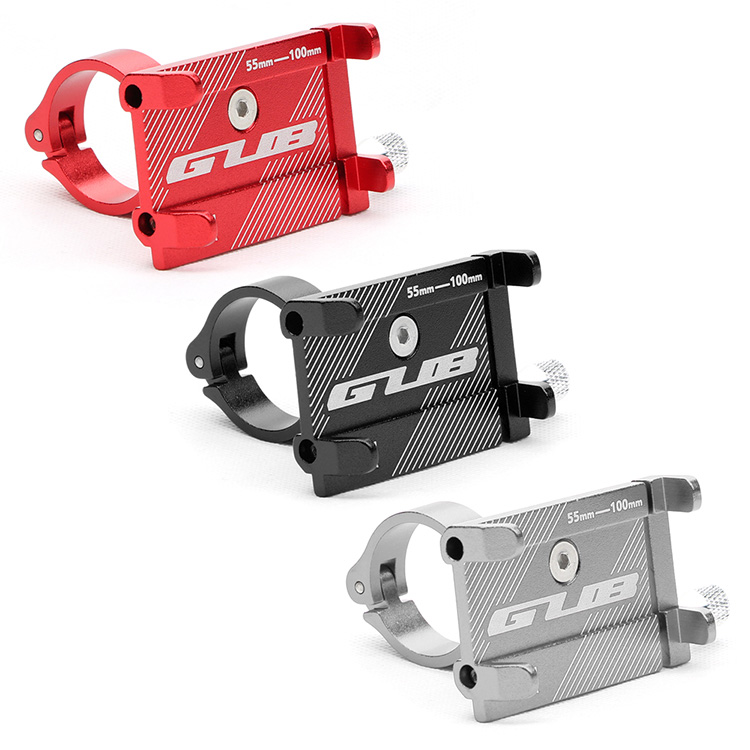 New Aluminium alloy G-81 Bicycle mobile phone holder navigation bracket G81 bike phone holder Universal electric motorcycle