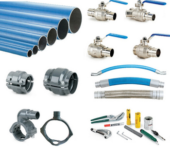 Most Popular High temperature resistance Air conditioning Compressor pipe prices