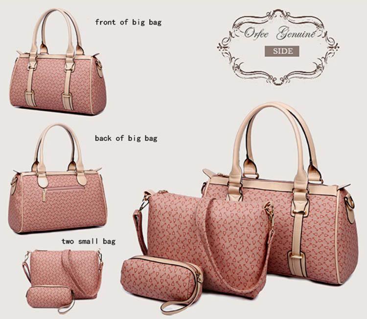 Las Handbags In Stan Whole Promotional Custom Made