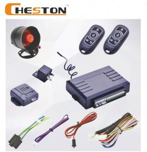 Security Relay Box, Security Relay Box Suppliers and