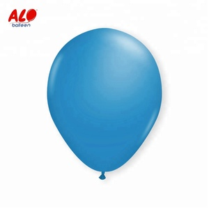 Chinese Auto Inflatable Toy Small Latex 3 inch Balloon
