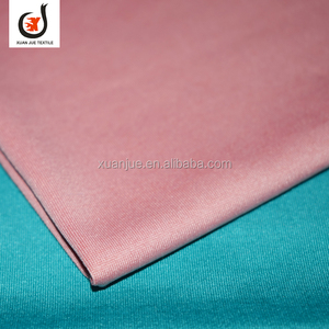 high quality polyester/spandex/nylon stretch sportswear yoga wear fabric