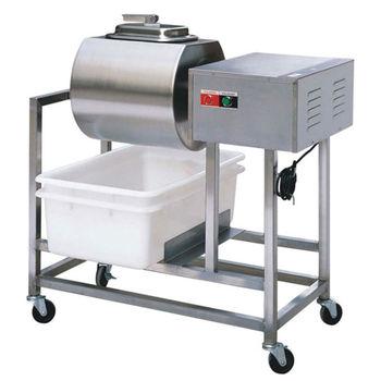 marinade machine