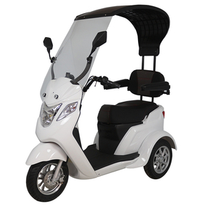 Best price adult trike battery optional electric tricycle for sale