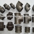 Elbow Bend Tee And Pipes And Pipe Fittings All Kinds Of Galvanized Cast Iron Elbow Bend Tee Cross Pipe And Fittings
