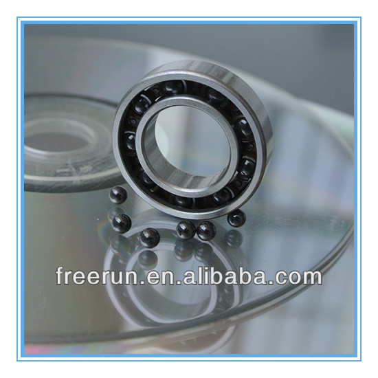 Low Noise and Long Life Manufacturing Ceramic Ball Bearings In fuzhou,china