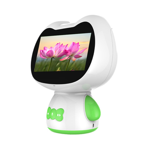 Electric Wifi Small Talking Chinese Robot,Robot For Kids Sale,Children Android Mini Smart Robot