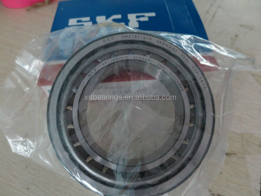 SKF single row Inch Taper Roller Bearing HM218248/W/2A/210/2A/Q skf roller bearing HM218248/210/Q