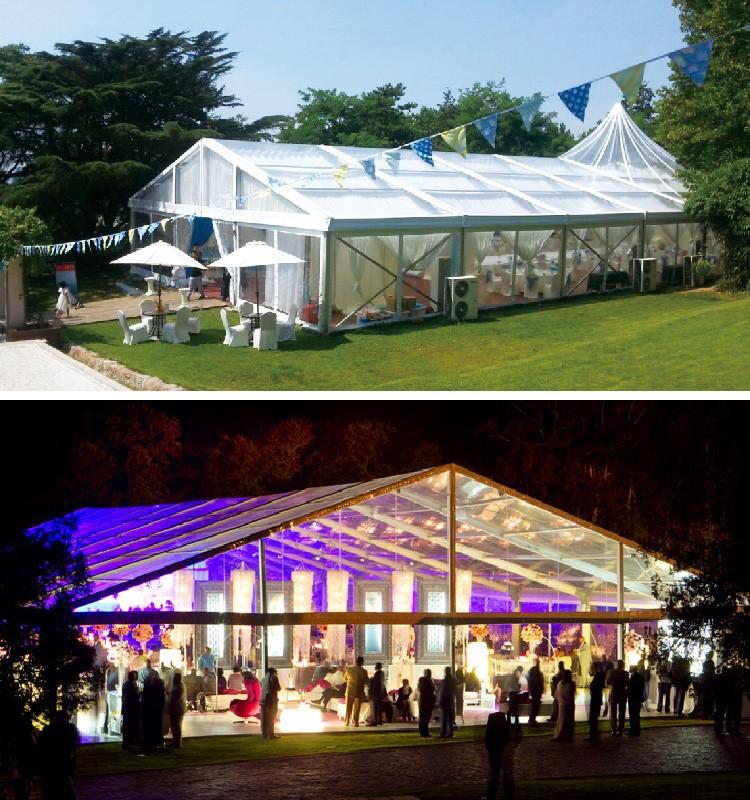 500 People Capacity Transparent Marquee Wedding Fabricate Tent For Sale Buy Marquee Tent Marquee Tent Prices Marquee Tent Wedding Product On