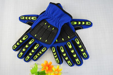 Custom cycling gloves, winter Safety bike glove, Profession gloves motorcycle