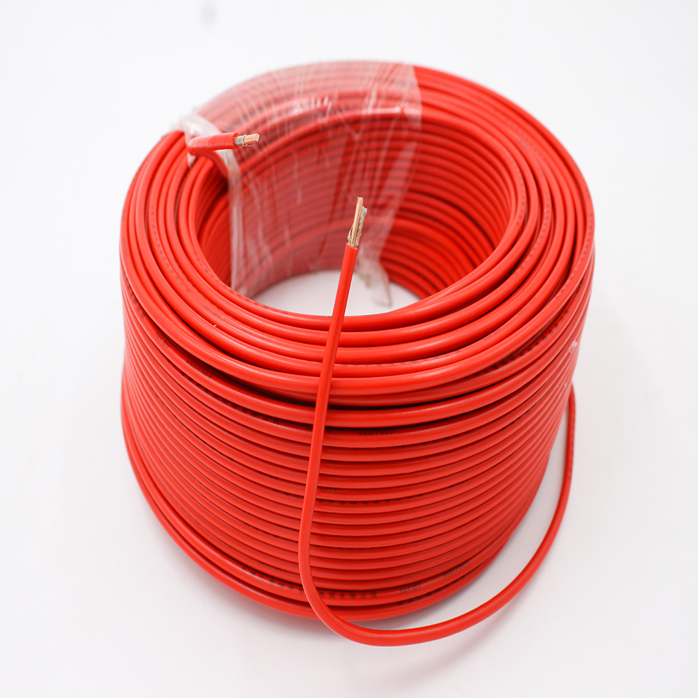 15 Sq Mm Electrical Wire Wholesale Electric Suppliers Alibaba Flameretardant Flexible Copper Bv Bvvb Bvr