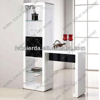 Modern Wine Glass Display Cabinet - Buy Wine Glass Display Cabinet ...