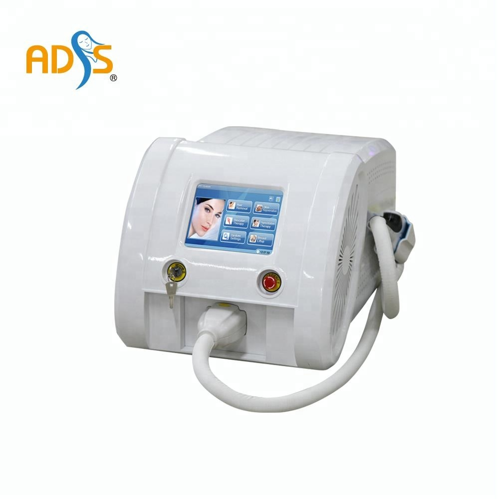 health and beauty IPL model FG600 ADSS new ipl hair removal machine in