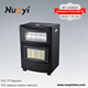 Popular hot sales style of Gas and electric heater