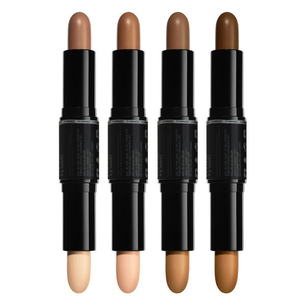Popular 2 In 1 Highlight Contour Concealer Stick