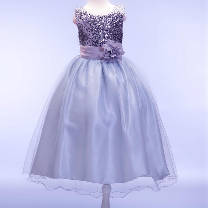 Ropa de niños al por mayor nueva moda niños partido desgaste vestido ...
