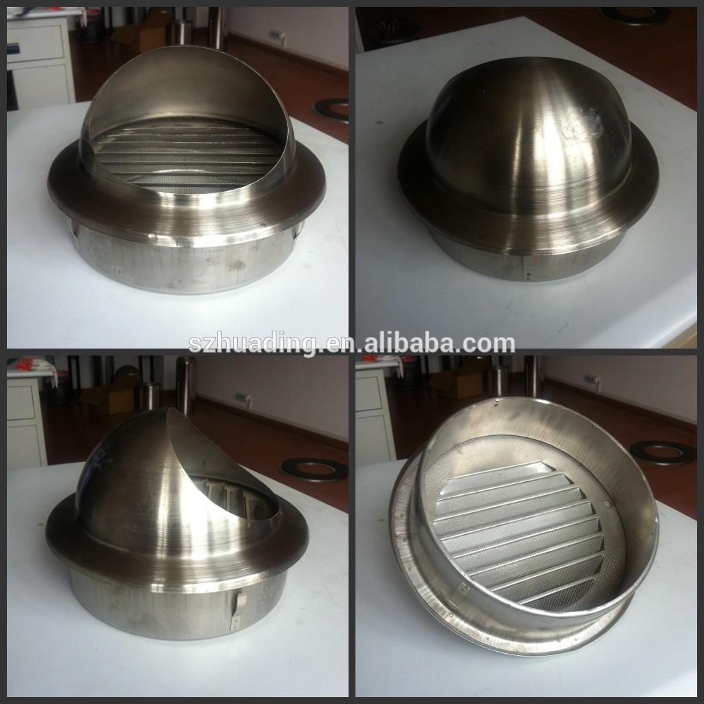 ce chapeau pare pluie en acier inox pour chemin e et po le chemin e id de produit 500004488187. Black Bedroom Furniture Sets. Home Design Ideas