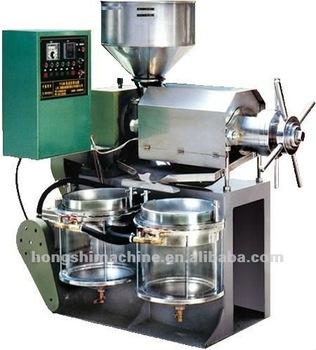 Small Cold Press Oil Machine Cold Pressed Rice Bran Oil