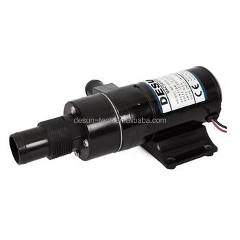 12v24v High Quality Rv Dc Macerator Pump/shurflo 12v Dc Toilet Pump Fl-65 -  Buy Macerator Pump,24v Dc Marine Bilge Pump,Dual Impeller Pump Product on