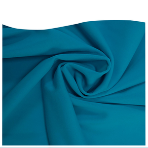 83/ 17 Nylon spandex/ lycra swimming fabric textile with solid color