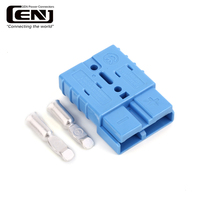 Chinese Factory Hot Sale electrical plug connectors electric battery connector 2 pin led SE50A 600V power